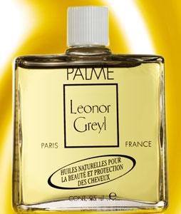 leonor greyl huile de palme facial for your tresses. Black Bedroom Furniture Sets. Home Design Ideas